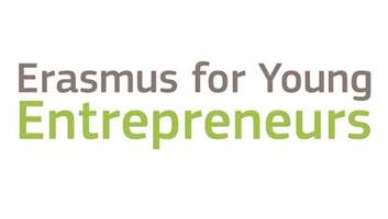 Icon Erasmus for Young Entrepreneurs